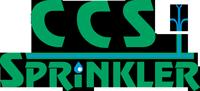 CCS Sprinkler
