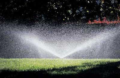 Sprinkler Repair in Dallas