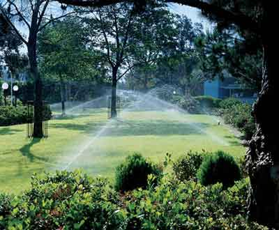 Sprinkler Systems Flower Mound