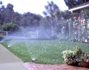 CCS Sprinkler, Southlake 76092